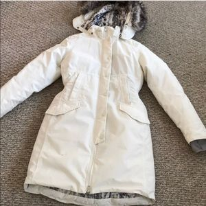 NorthFace Womens Jacket